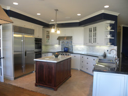 Kitchen - Interior Design