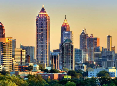 New Office Location in Downtown Atlanta, GA!
