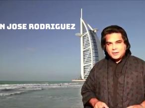 """Fuera de las sombras: Juan José Rodríguez, """"El Puma Jr."""""""