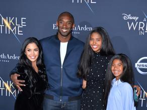 Recuerdo de una leyenda del baloncesto: Kobe Bryant