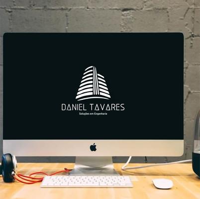 1 Daniel Tavares logotipo.jpg
