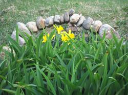 Flower Garden Arch