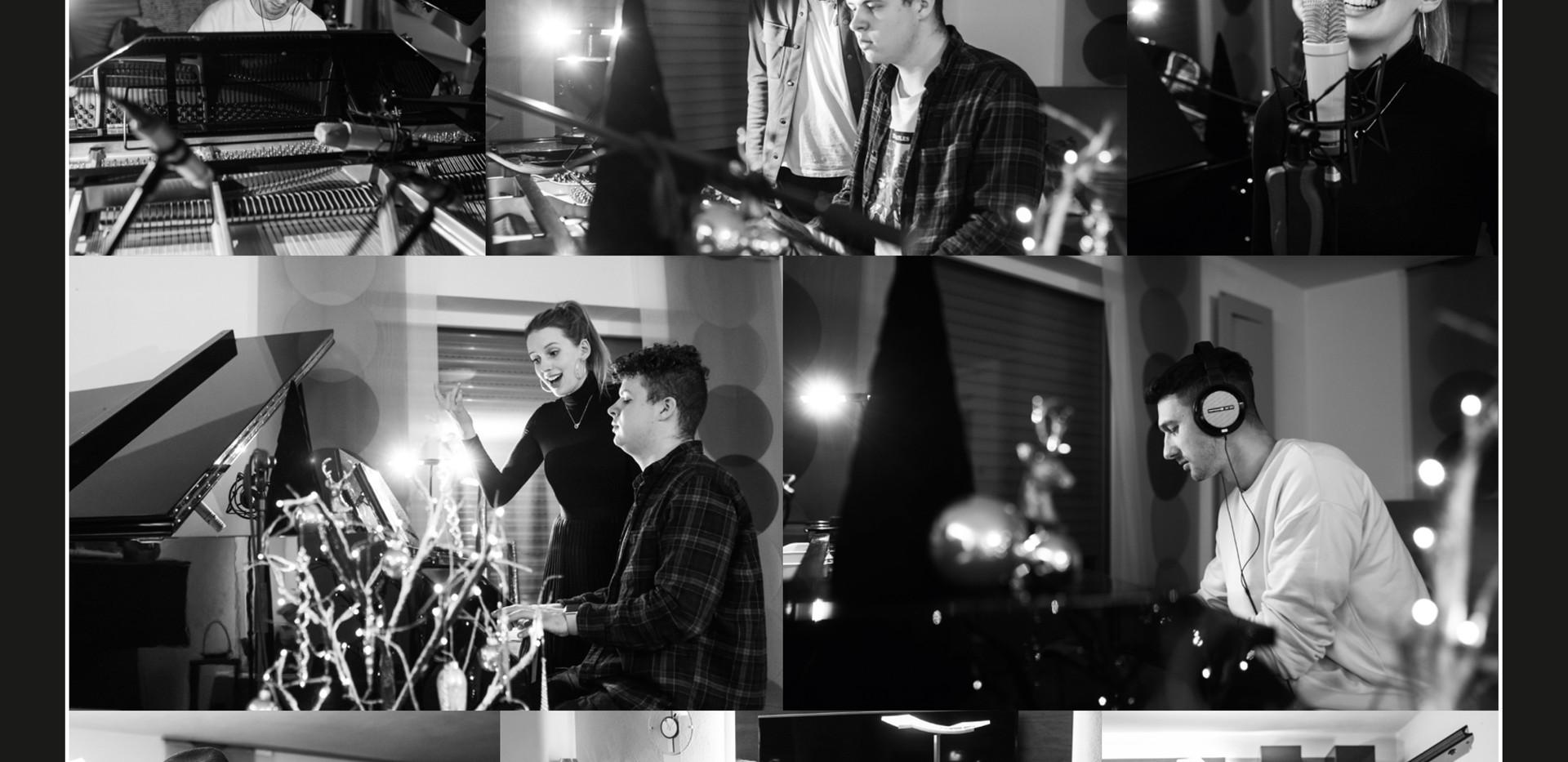 MMXX Behind the scenes