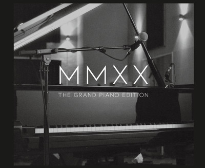 MMXX Cover