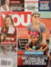 You Magazine - Jan 2018