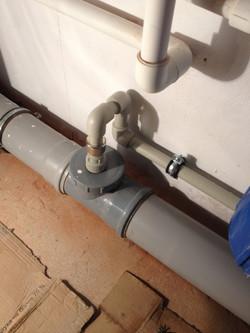 Системы очистки воды загородом