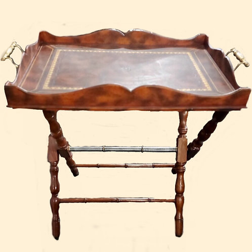 Maitland Smith Butlers Tray Table