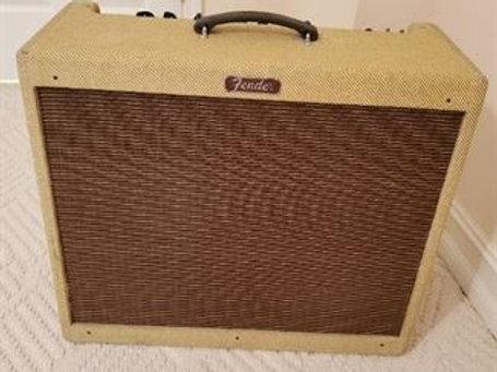 "Fender Amplifier Blues DeVille ""212"""