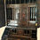 Thumbnail: Maitland Smith Chinoiserie Lacquered Secretary