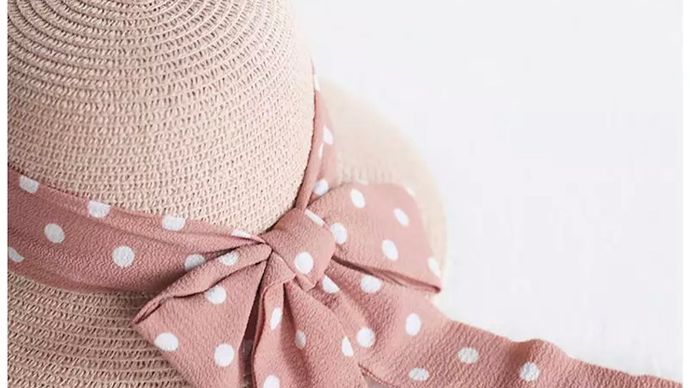 Lyra & Hadley Pink Collection