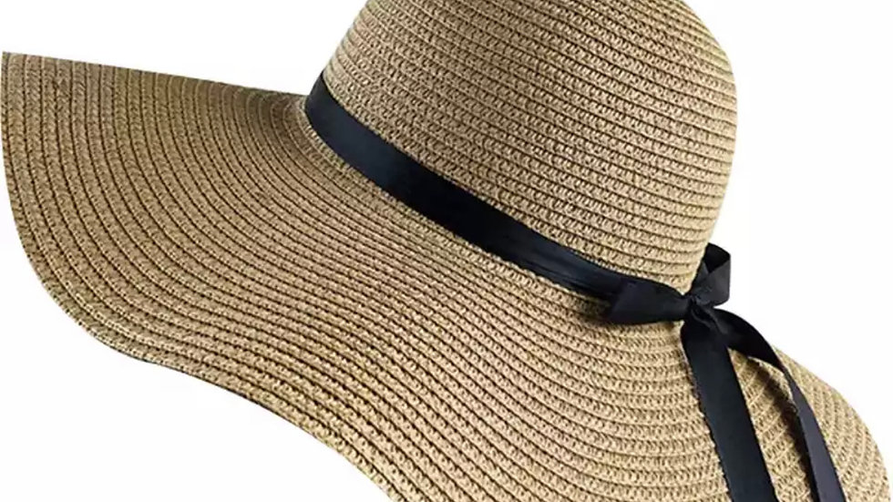 The Ruth Mary Ladies Sun Hat