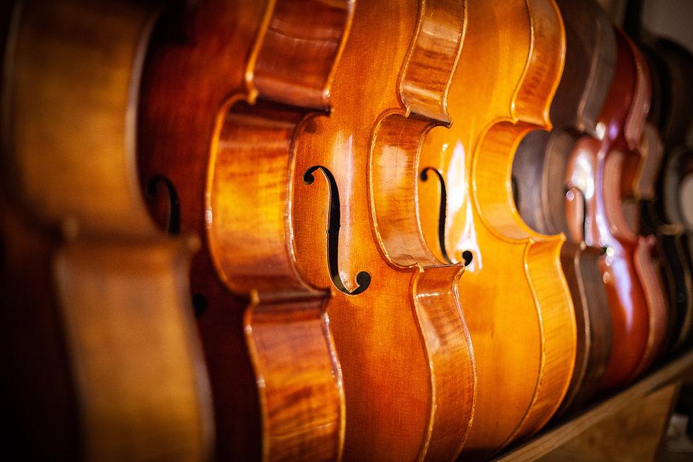 peguiron luthier violon violoncelle