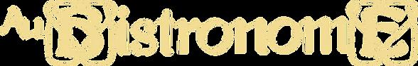 Logo Au Bistronome
