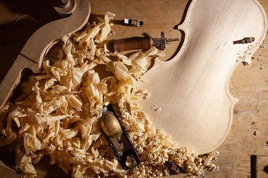 peguiron luthier violon violoncelle alto