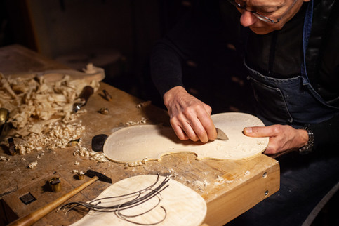 Lutherie PEGUIRON