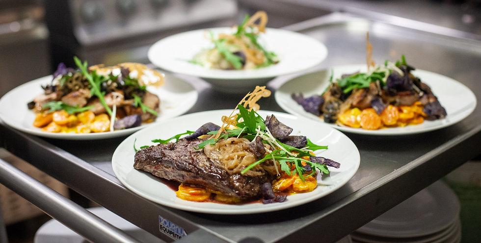 restaurant resto au bistronome nancy foie gras emporter cuisine du marché prduits frais