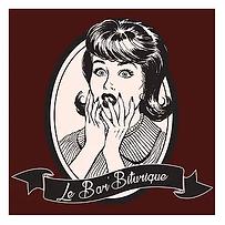 Maison Peculiar barbiturique logo gaphisme