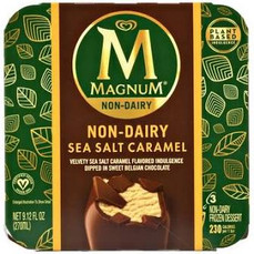 Magnum Non Dairy Ice Cream Bars