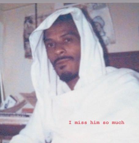 My Grandfather Al Hajj Abdul Zahir Daud Ahmad!