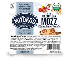 Miyokos Mozz