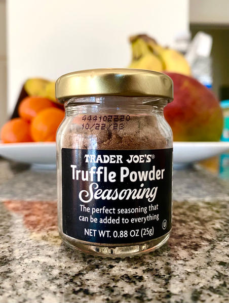 Trader Joe's Truffle Powder