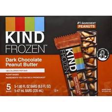 KIND Frozen Peanut Butter Bar