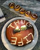 Tupac's Birthday