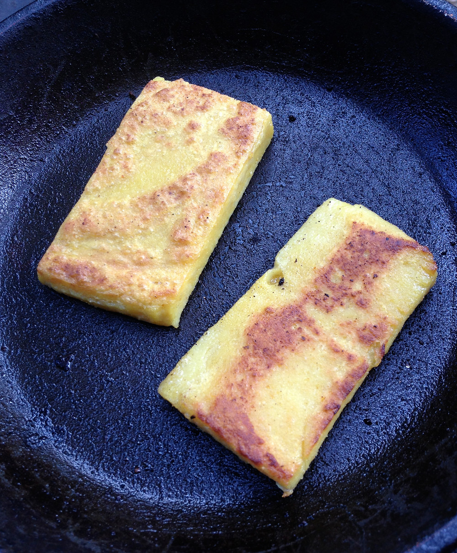 Soy Free Tofu