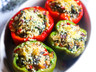 Stuffed Bell Peppers