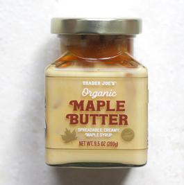 Maple Butter