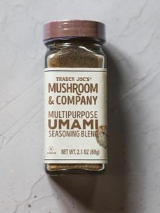 Umami Seasoning Blend