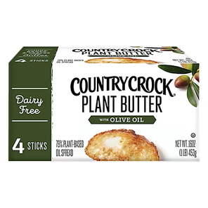 Country Crock Plant Butter Sticks