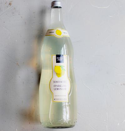 Sparkling Lemondae
