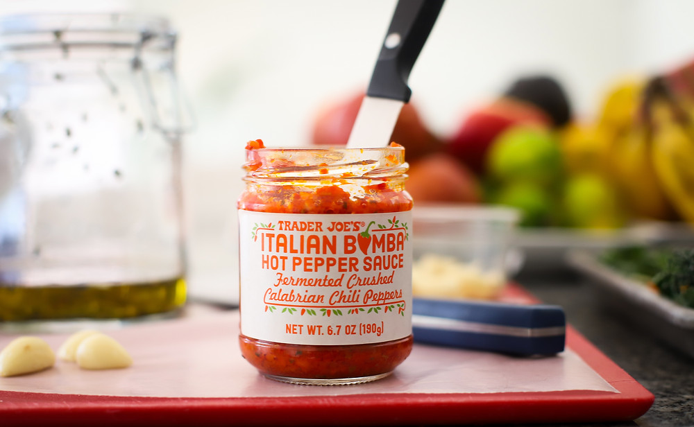 Best vegan products from Trader Joe's