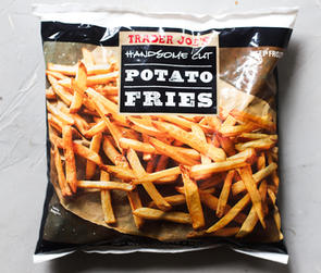 Handsome Cut Fries