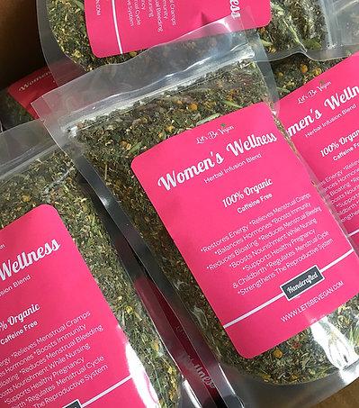 Women's Wellness Blend