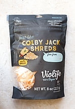 Violife Colby Jack Vegan Cheese