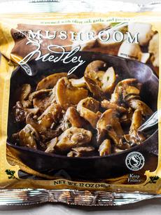 Mushroome Medley