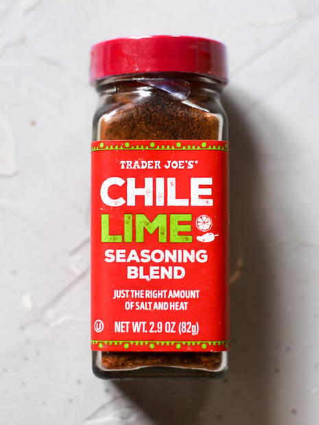 Chili Lime Seasoning