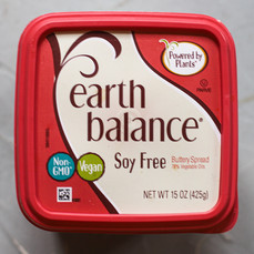 Earth Balance Butter (Soy Free)