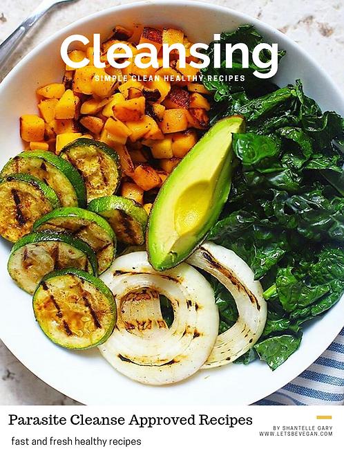 Cleansing Cookbook