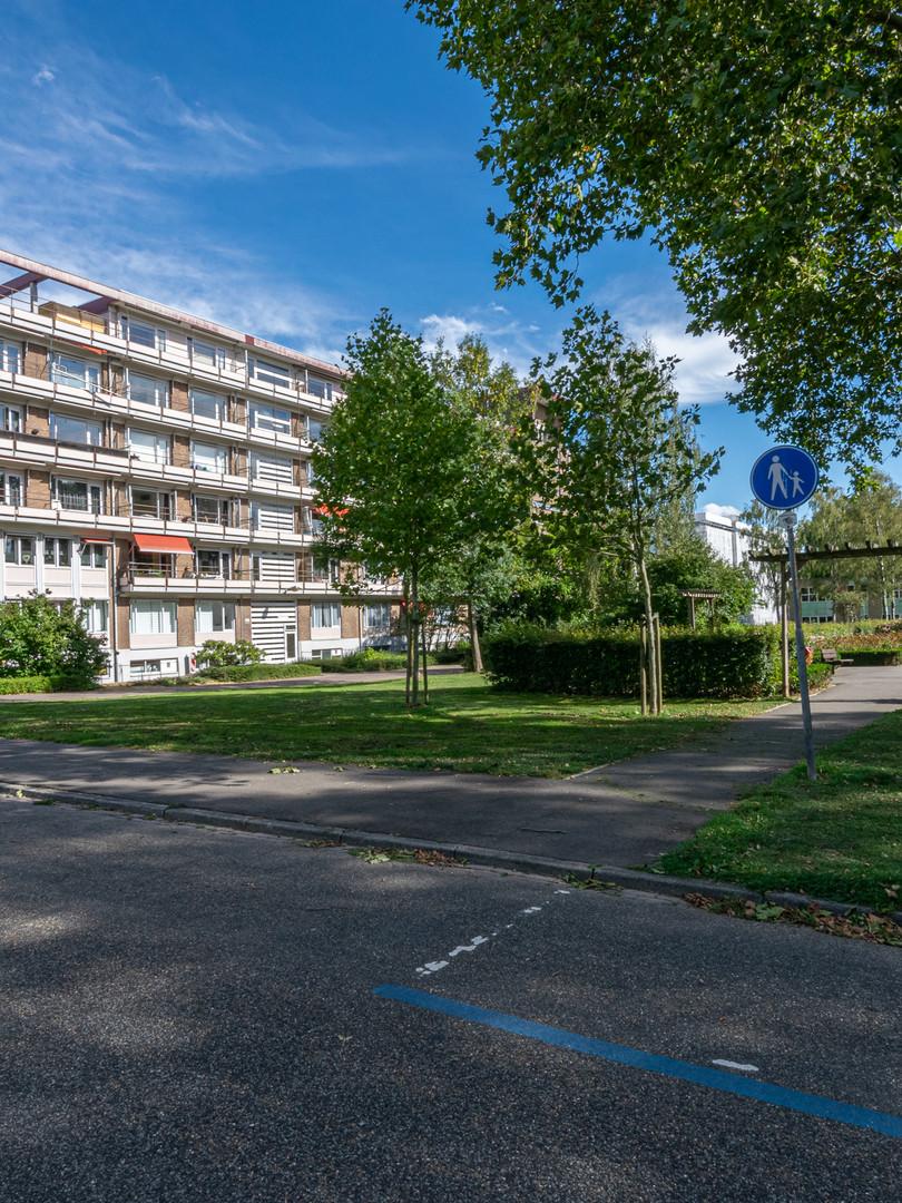 63 appartementen gelegen te Aarveld in Heerlen