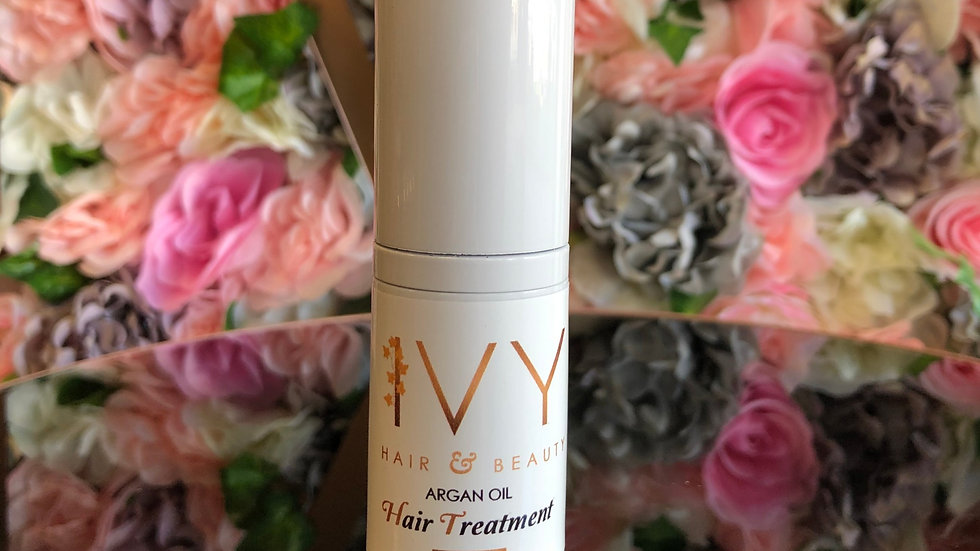 IVY Argan Oil Hair Treatment 30ml
