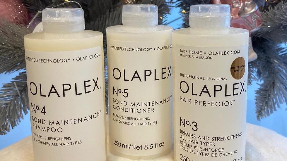 OLAPLEX Self Care Bundle