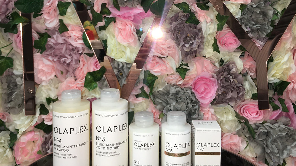 Olaplex Ultimate Home Kit