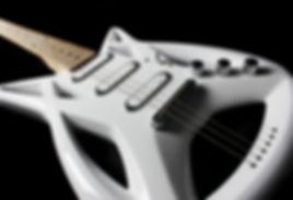 Streamline Eagle Electric Guitar David Flores