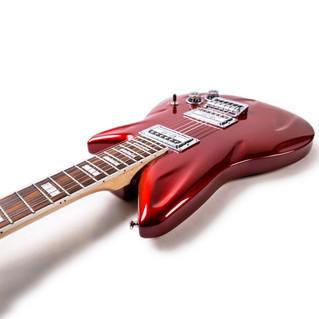 Streamline Fastback Electric Guitar David Flores