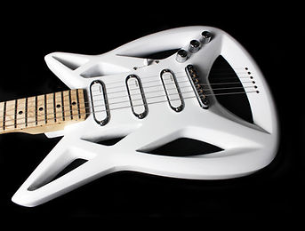 Streamline Eagle Electric Guitar David Flores