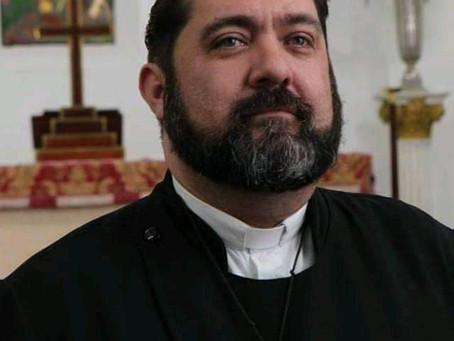 Páscoa do Rev. Leandro Antunes Campos