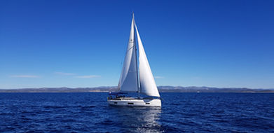 Mitsegeltörn, Segeltörn, Yachtcharter, Kroatien, Adria, Segeln